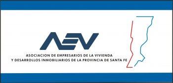 AEV Asociación de Empresarios de la Vivienda