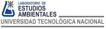 Logo Laboratorio de Estudios Ambientales UTN